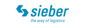 Sieber-Gruppe – «the way of logistics», Berneck